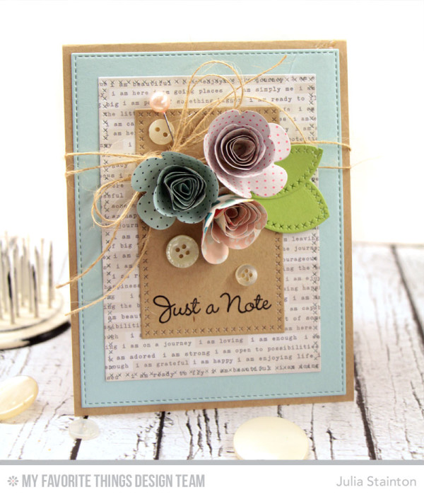 Mft New Product Launch May Release Belle Papier