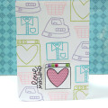 Love Machine Card by Julia Stainton