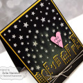 Big City Lights Miss You Card by Julia Stainton for Taylored Expressions