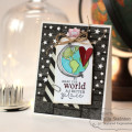 Make the World a Better Place Card