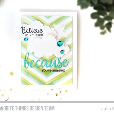 May Release Replay: Believe in Yourself