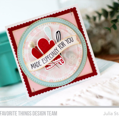 MFT Kitschy Kitchen Launch: November Kit Release!