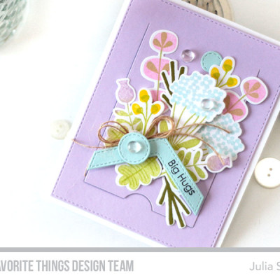 A Gift in a Card