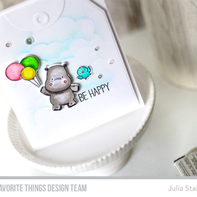 Happy Hippo: MFT July Release Countdown