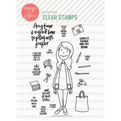 Essentials-by-Ellen-Clear-Stamps-Leading-Ladies-Crafty-Lady-by-Brandi-Kincaid-EESTB-054-17_image1__00008.1515222169.250.250