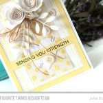 Sweet Strength: MFT August Release Countdown